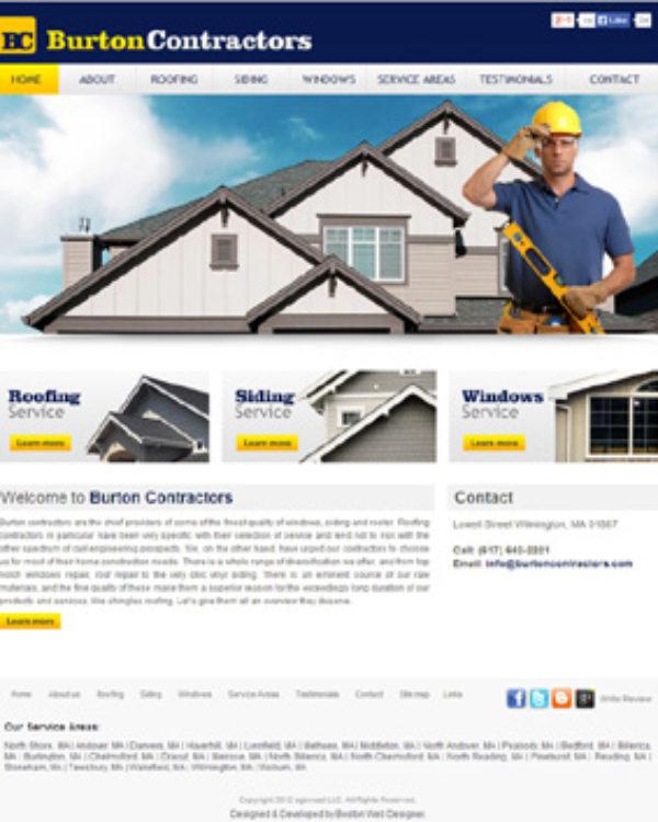 burton-contractors